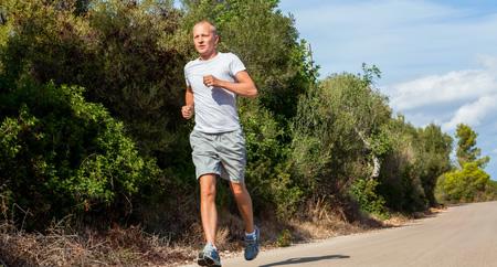 Gesundes Joggen für Herz und Kreislauf