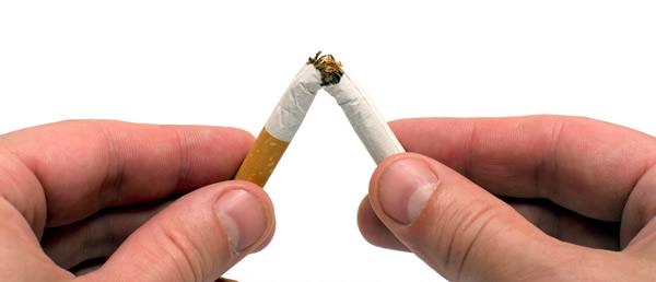 Rauchen erhöht das Risiko bei Bluthochdruck