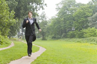 Herz-Kreislauf-Check für Manager und Führungskräfte