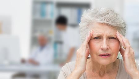 Schlaganfall Risiko bei Frauen halbieren - Kardiologie praxis westend