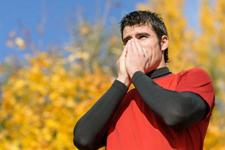 Sport bei Erkältung - Tipps vom Kardiologen