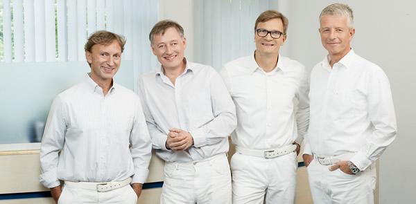 Bluthochdruck Spezialsprechstunde Kardiologie praxis westen Berlin