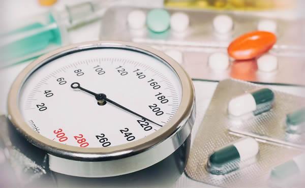 Bluthochdruck ohne Medikamente senken (konservative Behandlung)