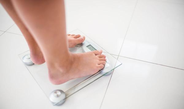 Gewicht reduzieren - Bluthochdruck senken