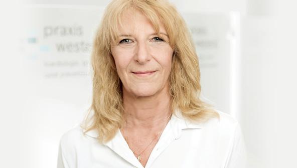Dr. Birgit Debus - Fachärztin für Innere Medizin Berlin