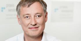 Kardiologe Dr. Peter Fries in Berlin