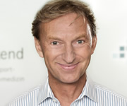 Privatdozent Dr. Stefan Götze - Kardiologe in Berlin