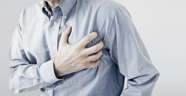 Risiko Herzinfarkt berechnen