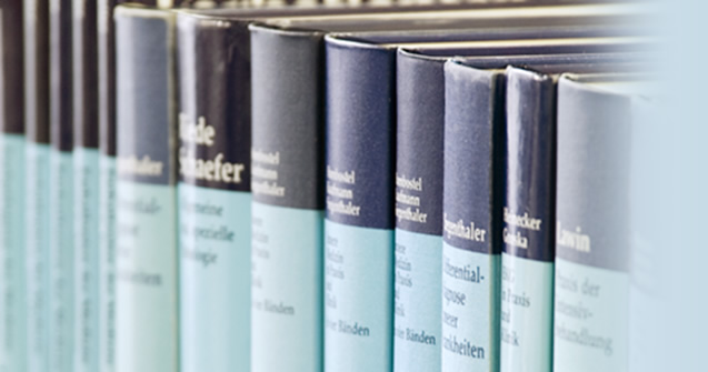 Artikel und Publikationen unserer Kardiologen