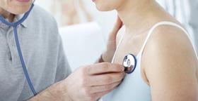 Kardiologische Untersuchung in Berlin