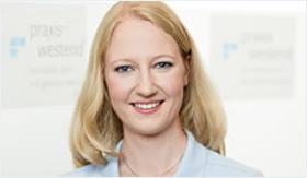 Praxismangerin Frau Lemke - Kardiologen Berlin