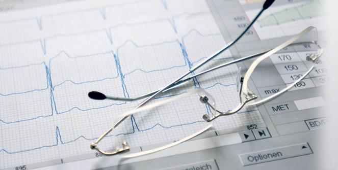 Kardiologische Basisdiagnostik in Berlin