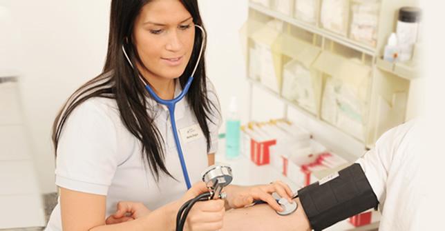 Kardiologische Spezialsprechstunden zu Bluthochdruck und Herzrhythmusstörungen