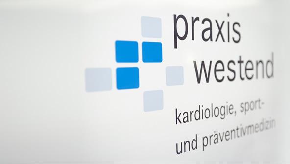 Kontakt zur Kardiologie in Berlin - praxis westend