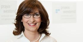 Kardiologin Dr. Ursula Kühne in Berlin