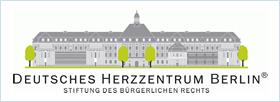 Logo Deutsches Herzzentrum Berlin
