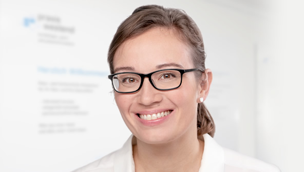 Melanie Peuler - Kardiologin und Fachärztin für Innere Medizin Berlin