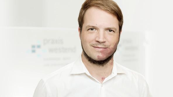Michael Hülsmeyer - Facharzt für Innere Medizin Berlin