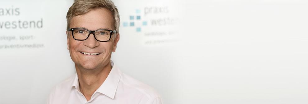 Dr. med. Michael Schlegl - Facharzt für Innere Medizin und Kardiologie Berlin
