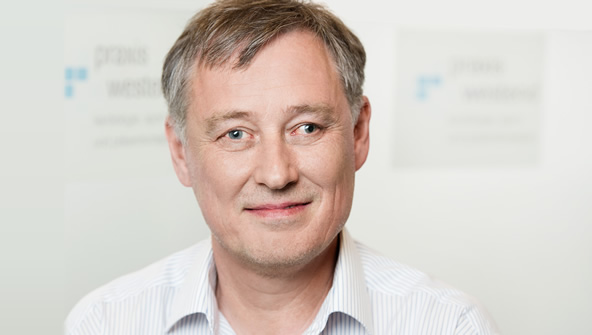 Dr. med. Peter Fries - Facharzt für Innere Medizin und Kardiologie Berlin