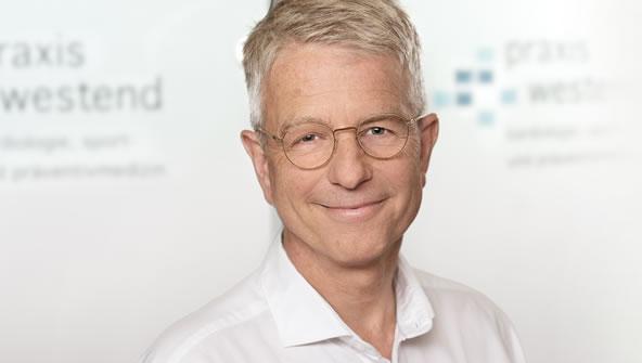 Dr. med. Ralf Bartels - Facharzt für Innere Medizin und Kardiologie Berlin