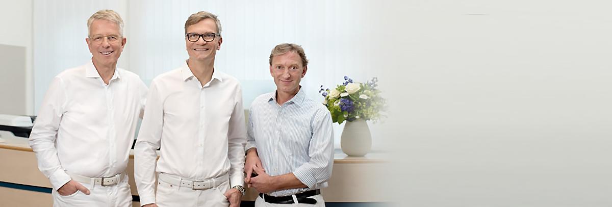Kardiologie, Vorsorge und Sportmedizin in Berlin - praxis westend