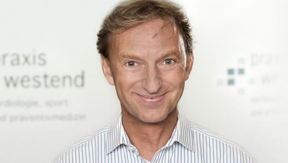 PD Dr. Stephan Götze - Facharzt für Innere Medizin und Kardiologie Berlin